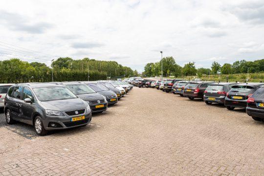 Auto's bij Garage Geurtsen
